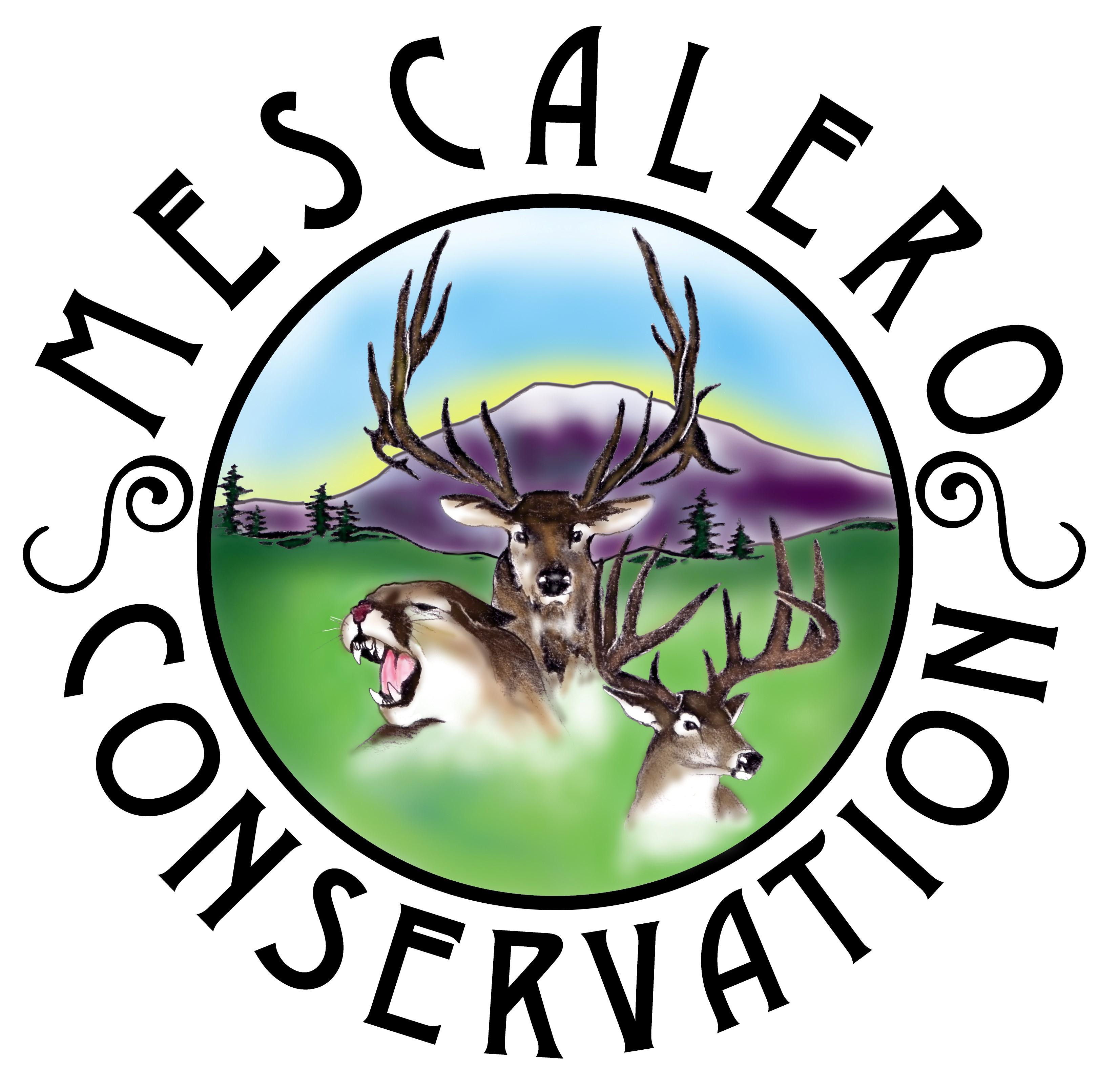 Mescalero Conservation Law Enforcement Department
