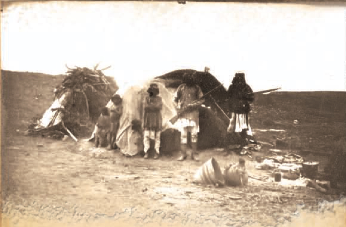 History of the Mescalero Apache Tribe